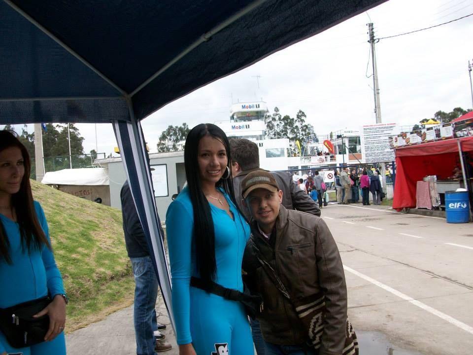 II Carrera de la Mujer #Tocancipá #Colombia