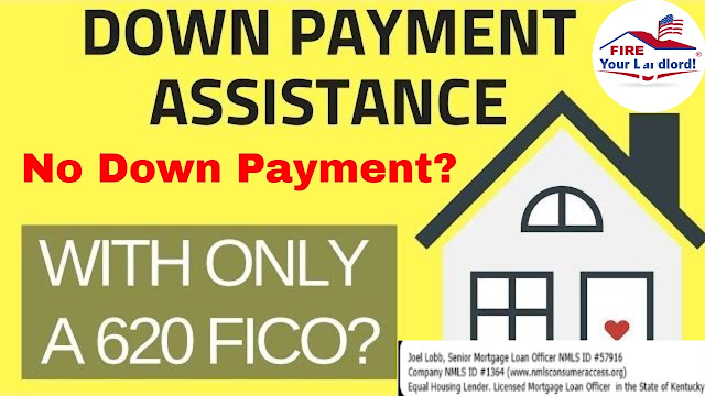 Kentucky Down Payment Assistance Programs For 2020 Mortgage