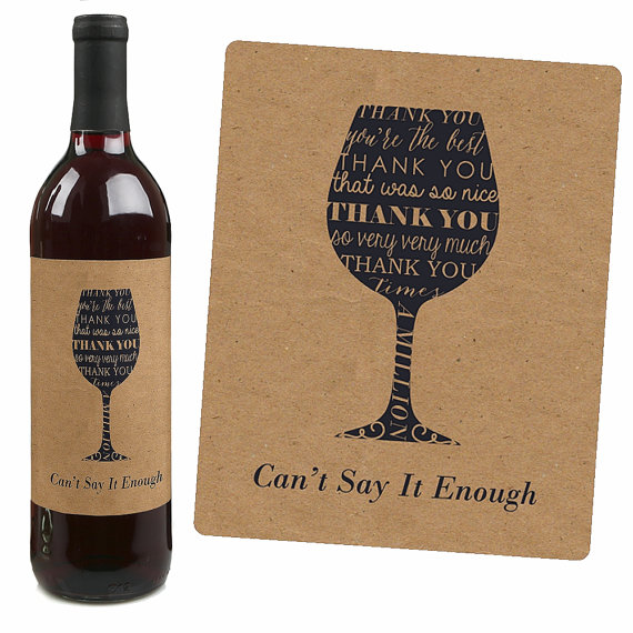 Thank You Gifts - Gifts.com |Wine Thank You Gifts