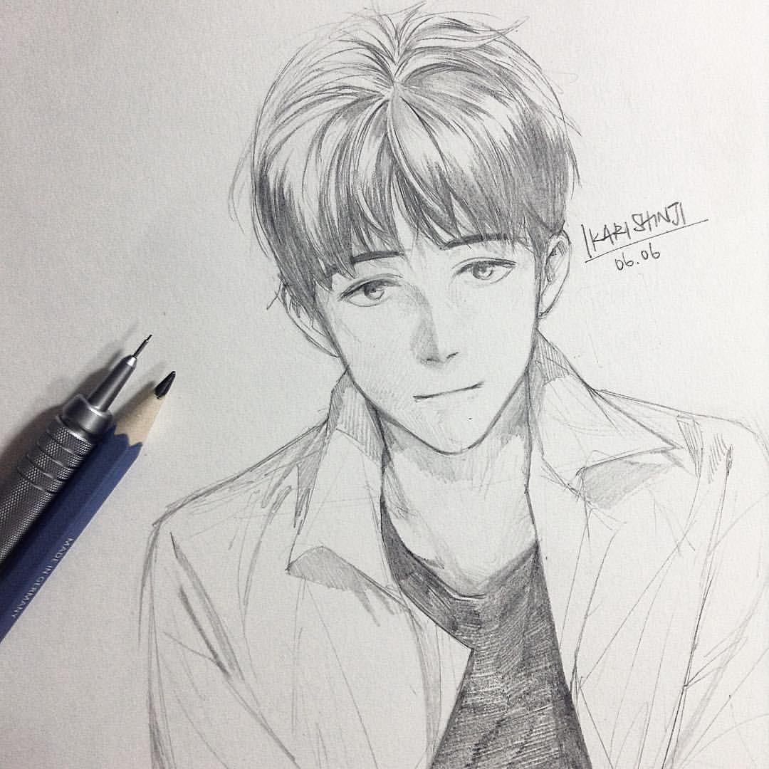 See this Instagram photo by artbyshinji • 20.5k likes