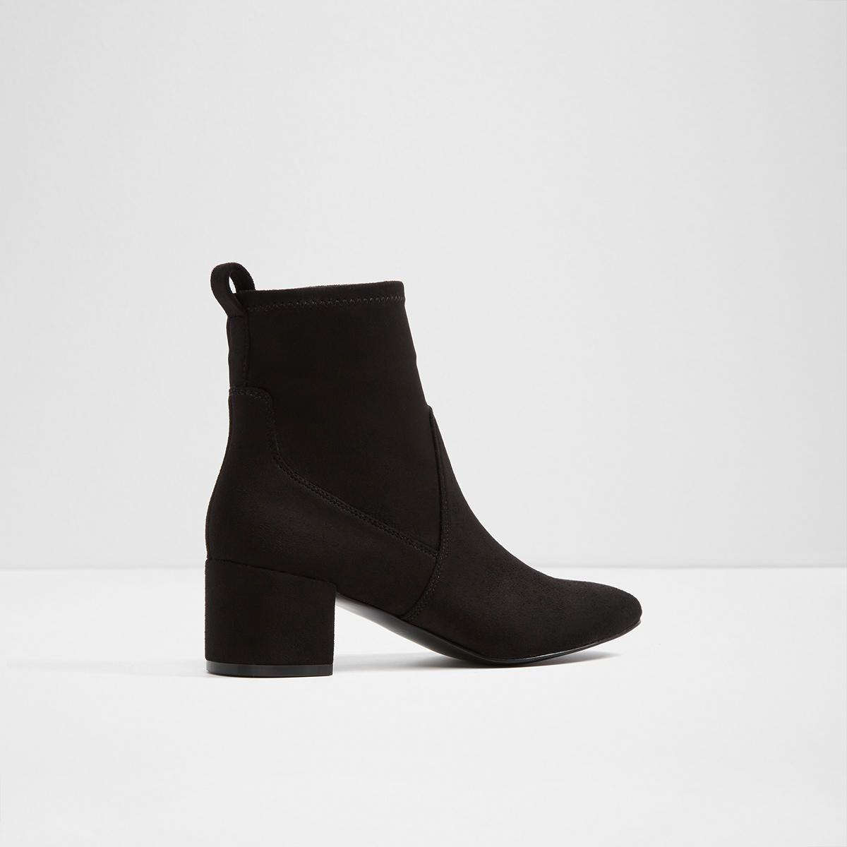 Stefi-N ALDO Boots SIZE 7