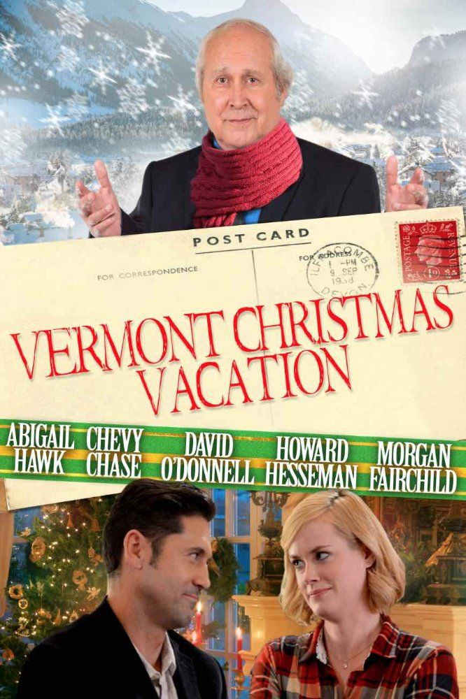 'A Christmas in Vermont' an ION Christmas Movie