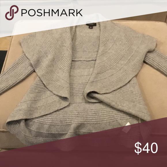 WhiteBlack cashmere sweater Beautiful cashmere sweater in size ...