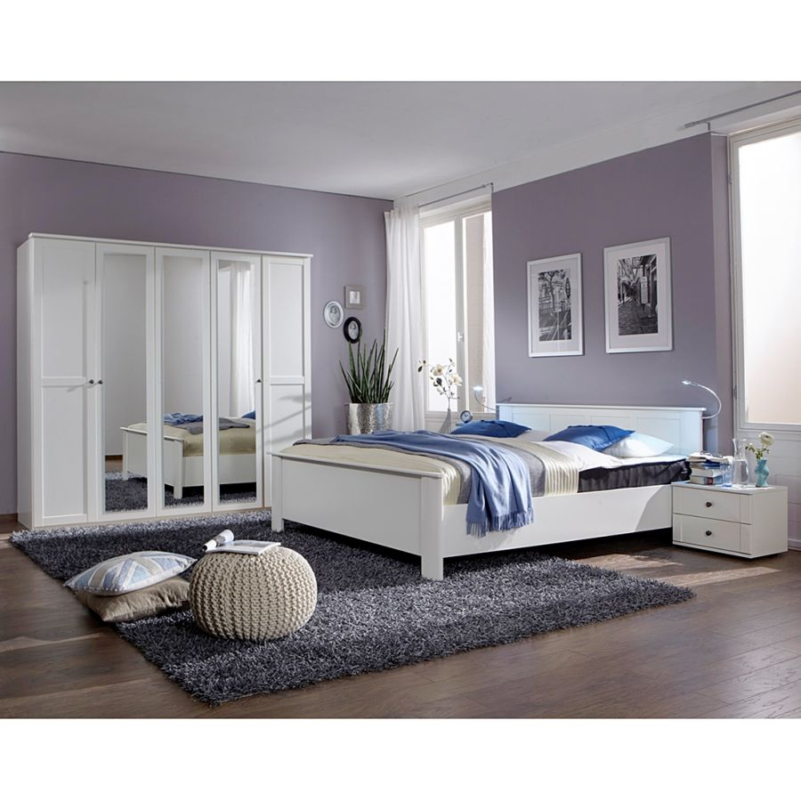 Schlafzimmer Set Wimex Schlafzimmerset Lundu In 2019 For The Home Komplettes