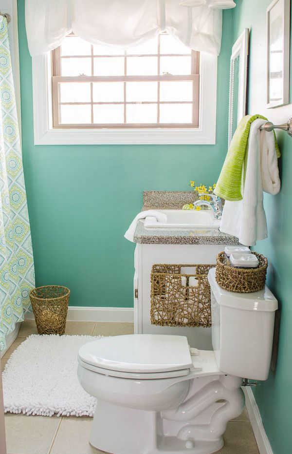 The Best Small And Functional Bathroom Design Ideas Bathroom