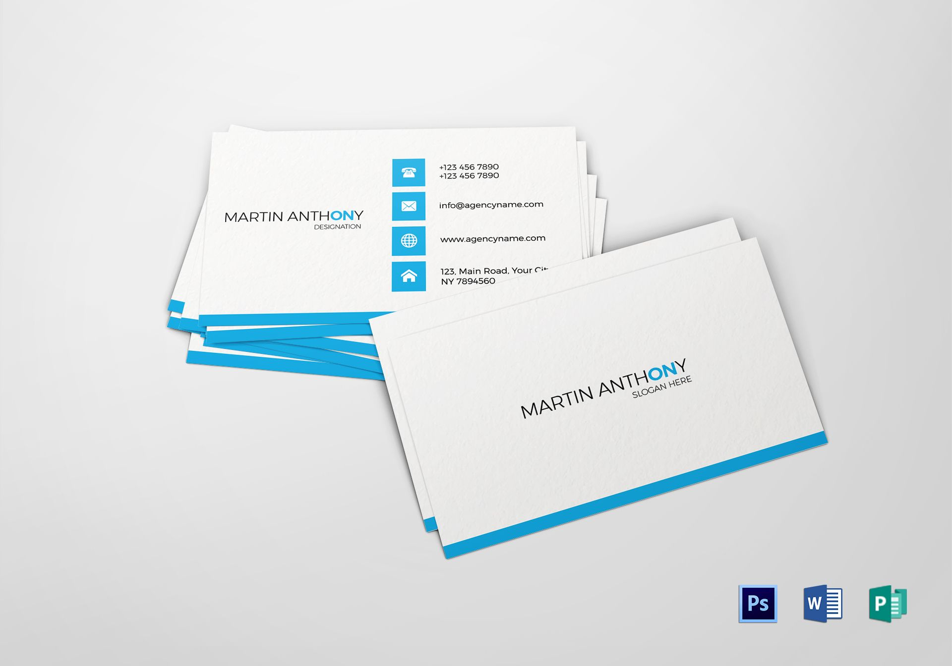 The Mesmerizing 003 Simple Business Card Template Dreaded Ideas Psd Free Intended In 2020 Business Card Template Word Business Card Design Simple Simple Business Cards