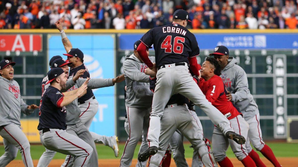 Shortened MLB Season Starts Thursday, 'Extremely Tough' to