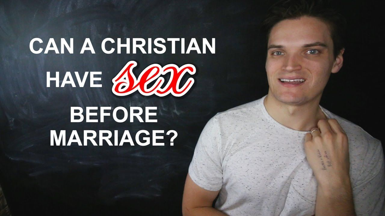 Sex before marriage prayer