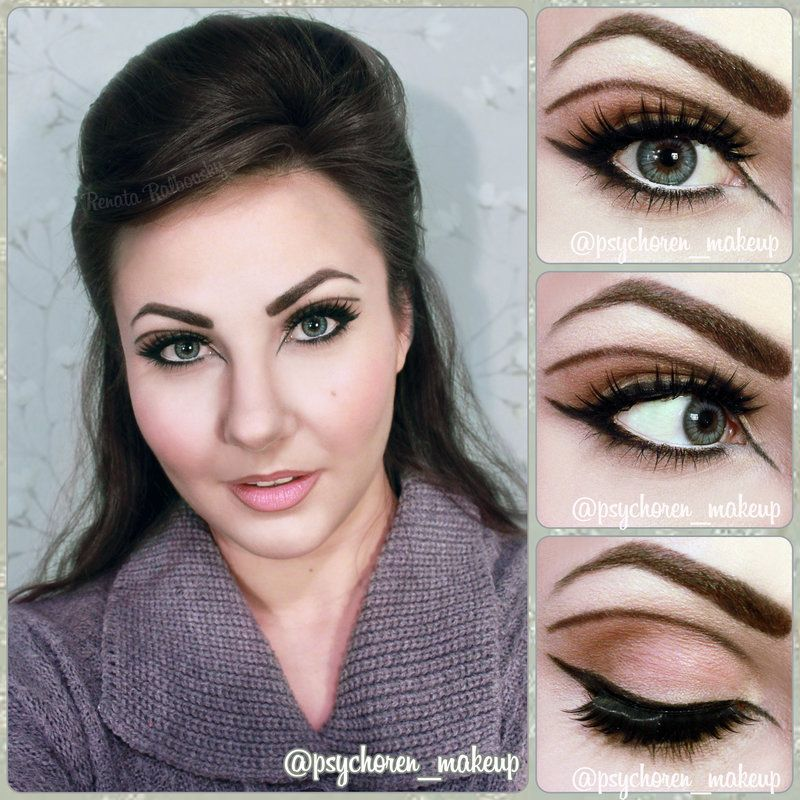 Inspired By The Nbsp Gorgeous Nbsp Priscilla Presley I Tried To
