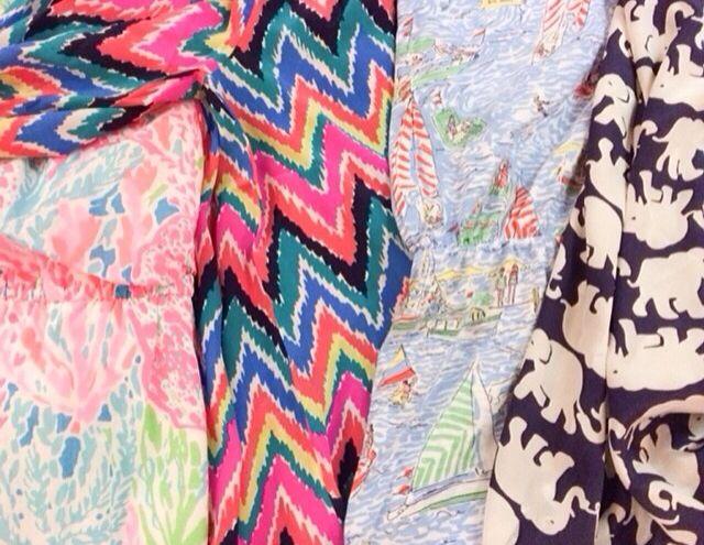 Lilly wardrobe