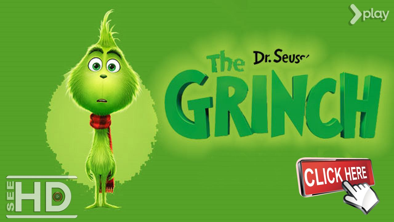 the grinch 2018 full movie download free