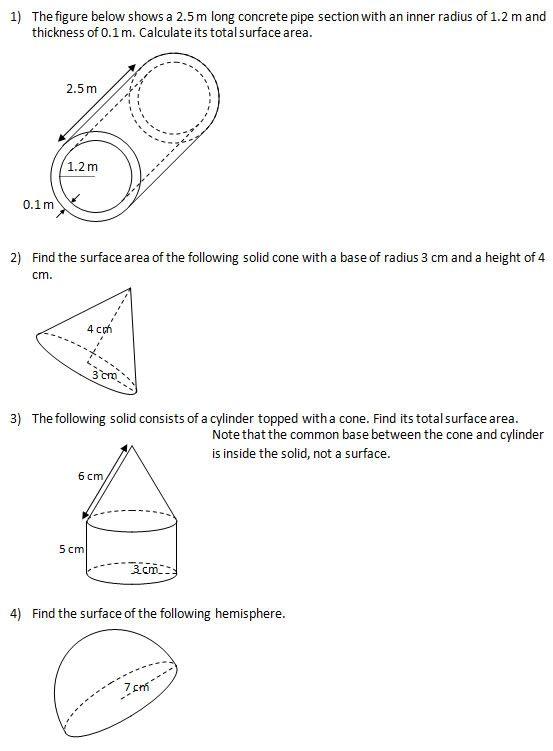 math worksheet : area of polygons worksheets free  answers total area m 2 area cm  : Area Of Polygons Worksheet