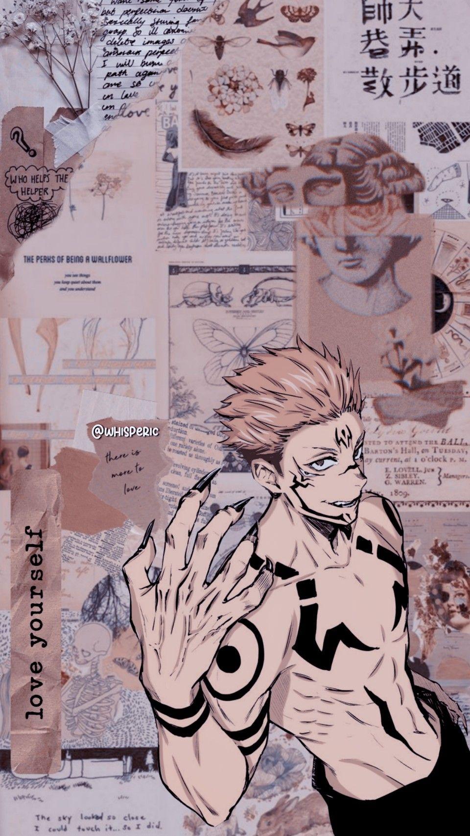 Whisper On Twitter In 2021 Anime Backgrounds Wallpapers Anime Wallpaper Iphone Cool Anime Wallpapers