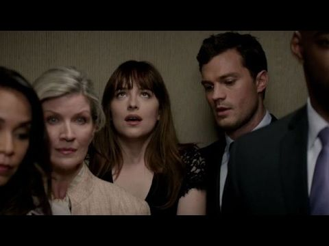 50 Tons Mais Escuros 2017 Legendado Jamie Dornan Fifty Shades