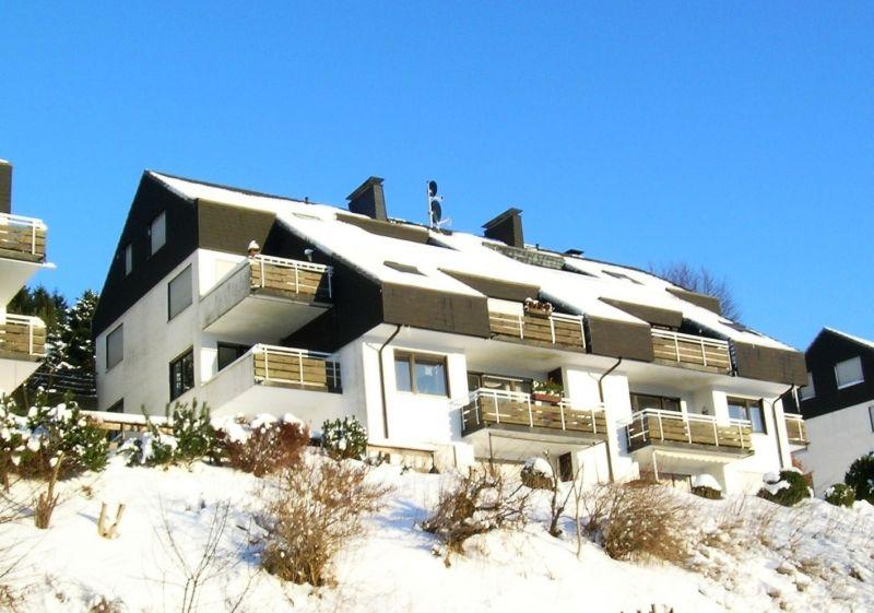 Appartement in Winterberg
