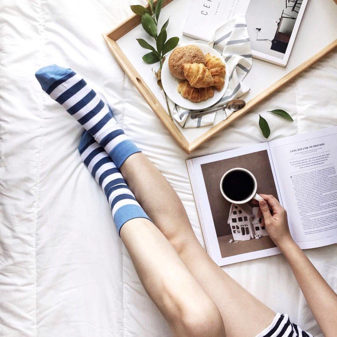 < breakfast in bed > pinterest // @ivannardelia