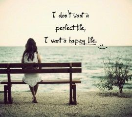 Download Happy Life Hd Wallpaper Saying Quote Wallpapers For Your Mobile Cell Phone Love Wallpaper Happy Alone Happy Wallpaper