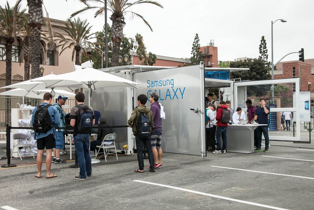 Boxman Studios Samsung Galaxy S4 - 2013 | Flickr - Photo Sharing!