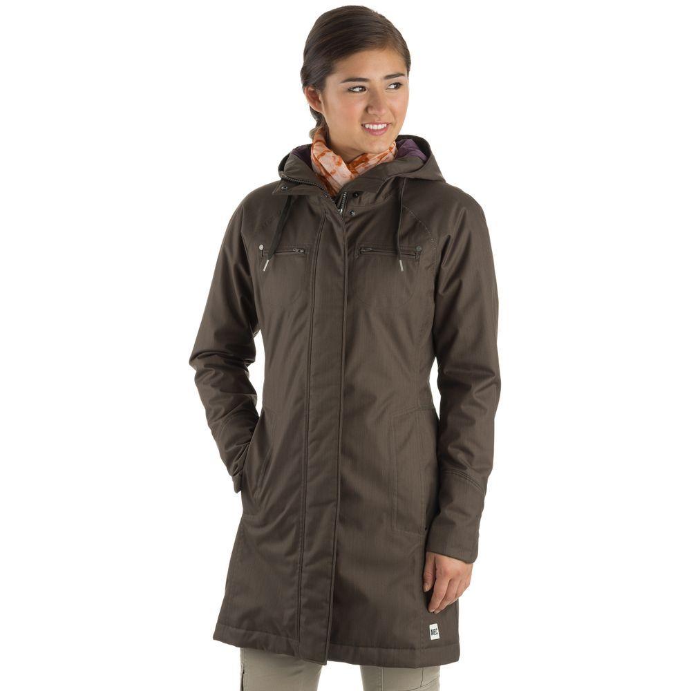 MEC Confidante Insulated Jacket (Women's) - Mountain