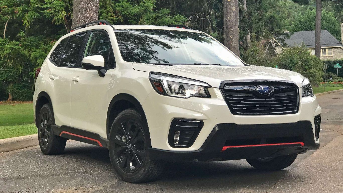 2019 Subaru Forester [Review, specs and Release date