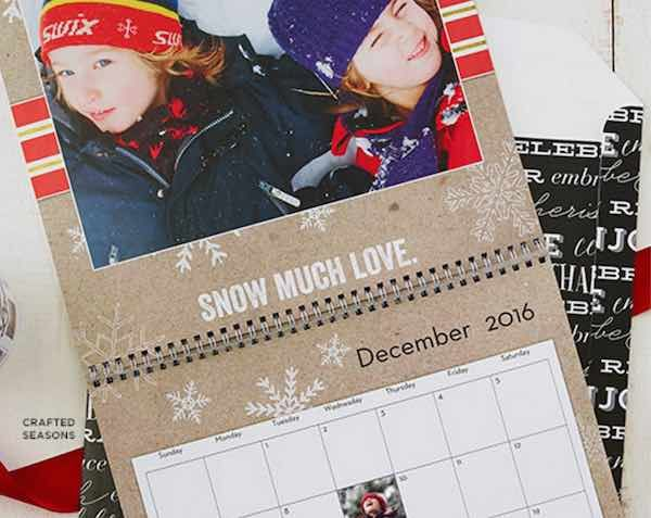 Free Shutterfly Photo Calendar Just Pay Shipping Photo
