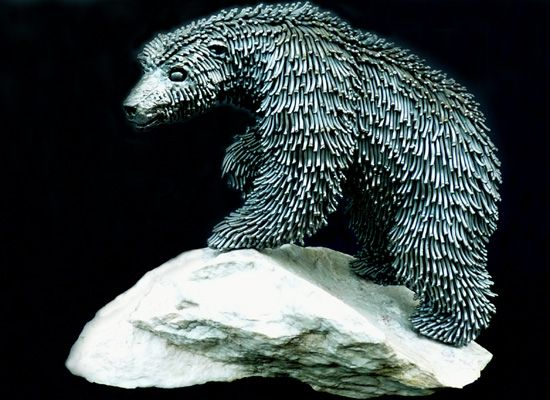 Metal-Sculpture/Polar-Bear-1.jpg