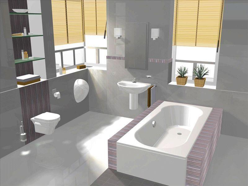 Badezimmerplaner Kostenlos ~ Badezimmer 3d planer gratis design