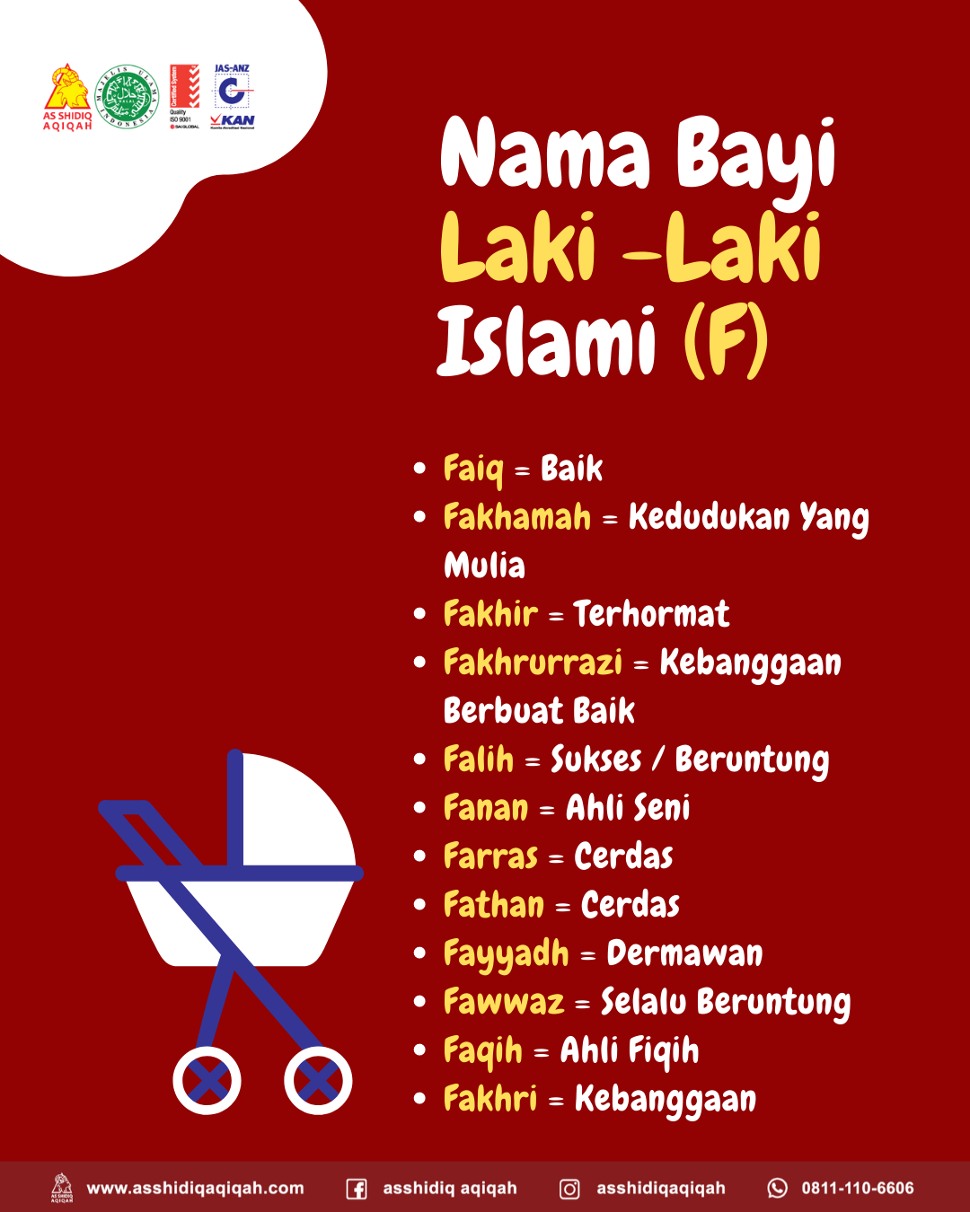 Nama Bayi Laki Laki Islami Nama Nama Bayi Kata Kata Motivasi Nama Bayi Laki Laki