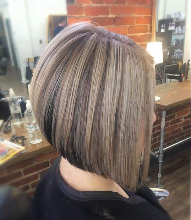 Best Inverted Bob Haircuts 2017 2018 Short Long Medium Lenght
