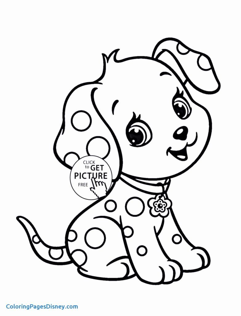 Snow Scene Coloring Page In 2020 Dog Coloring Page Animal