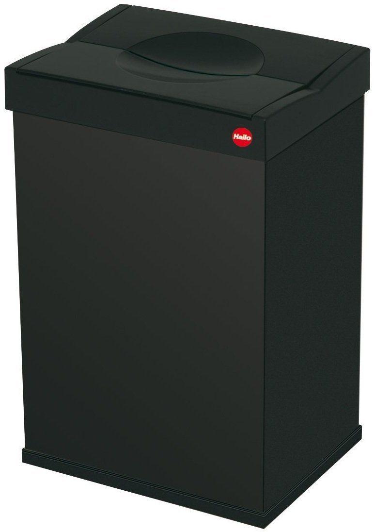 Hailo 6404-961 Großraum-Abfallbox mit Schwingdeckel Big-Box 40 ...