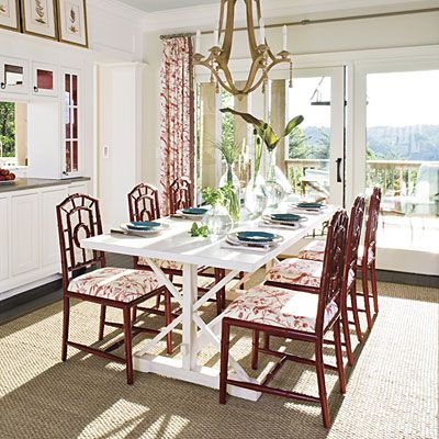 Style Guide Decorating Tips Ideas Dining RoomsRoom
