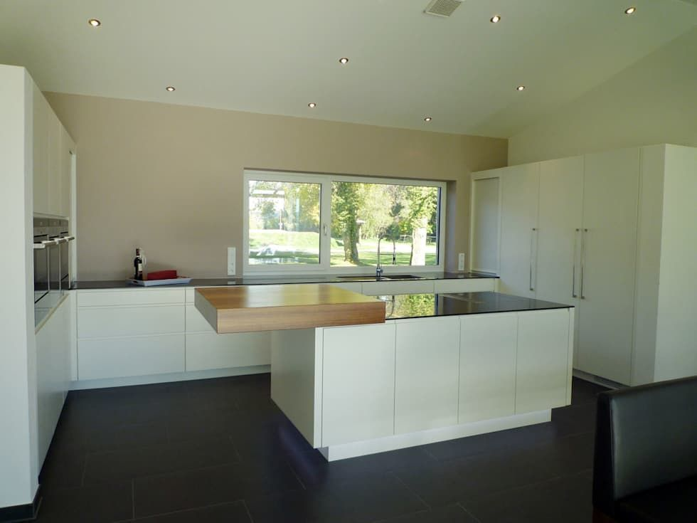 #Glossy #Colombini   Kitchens   Pinterest   Kitchens And House