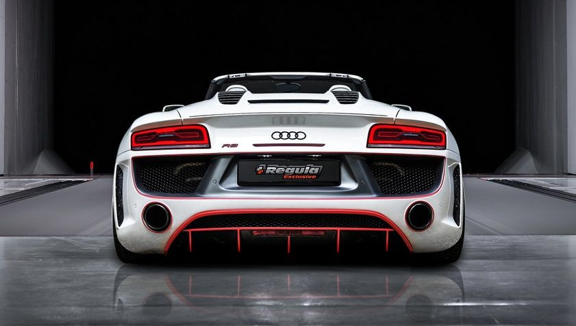 Audi R8 By Regula Tuning Cars Pinterest Autos Coches And Carritos