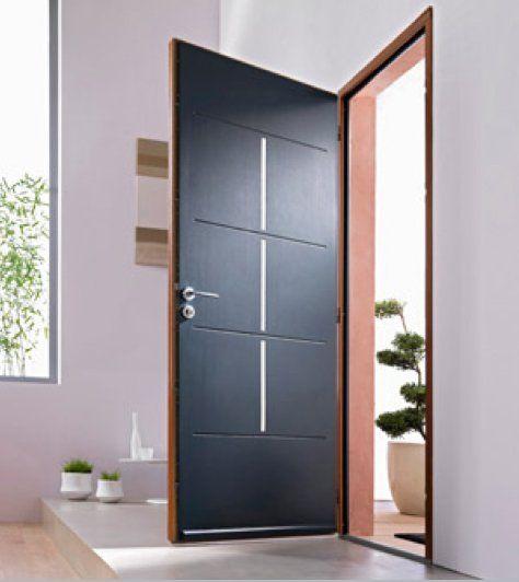 Porte d\u0027entrée, comment bien la choisir Entrees and Doors - choisir une porte d entree