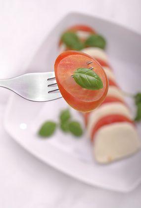 Ideias para saladas de verão
