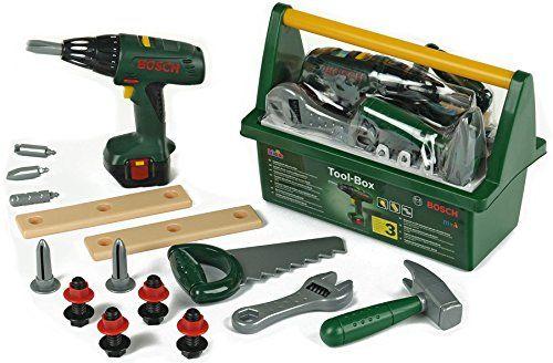 Bosch Spielzeug Werkzeug