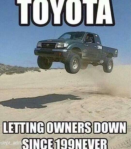 Yee Yee Toyota Love Toyota Trucks Toyota Tercel Pickup Trucks