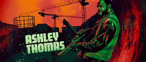 Cockneys vs Zombies by Gianluca Fallone, via Behance