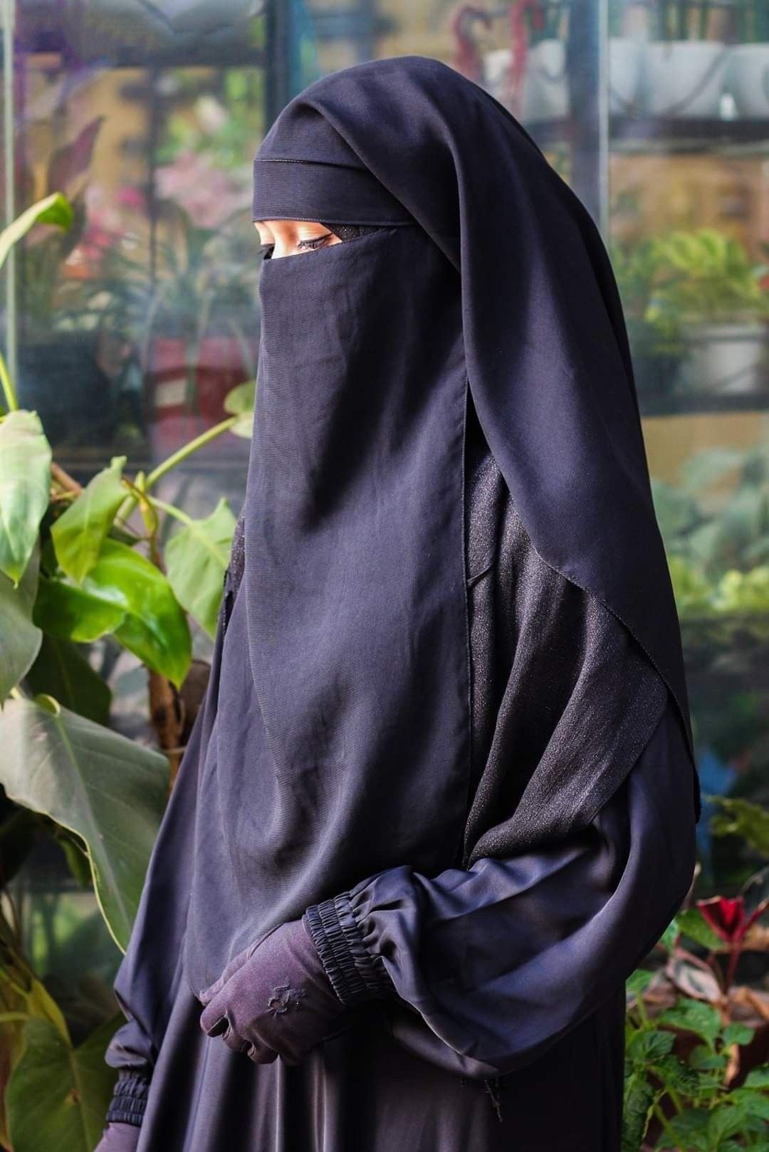 Pin by Nadirsha Hussain on Elegant | Hijab fashion
