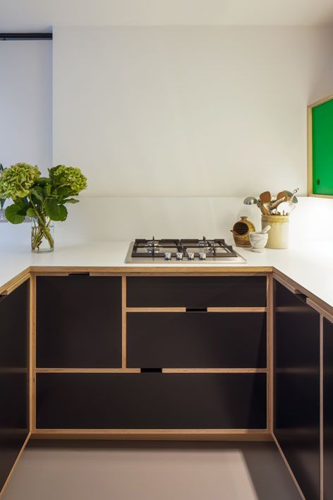 Uncommon Projects Bespoke Plywood Furniture Plywood Kitchen Kitchen Furniture Plywood