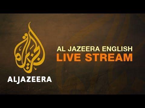 Al Jazeera English Hd Live Stream Youtube Al Jazeera English