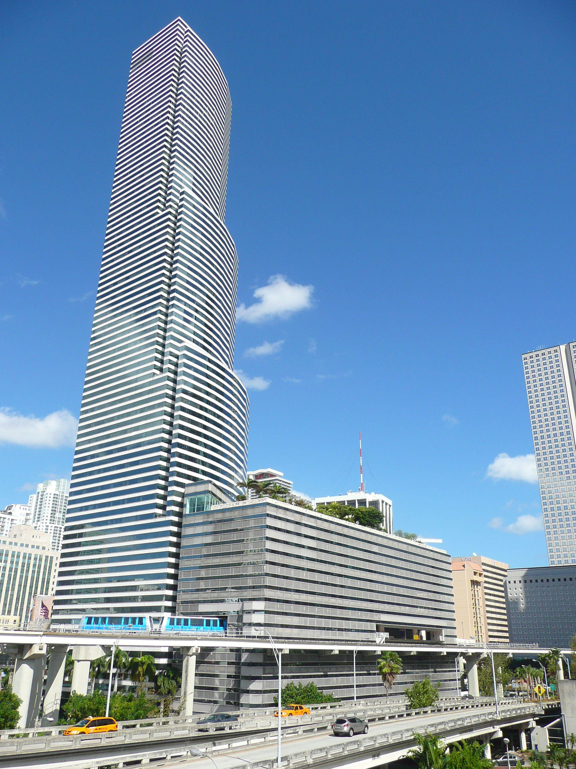 Great Architecture Buildings miami's iconic architecture, great and small, the map | building