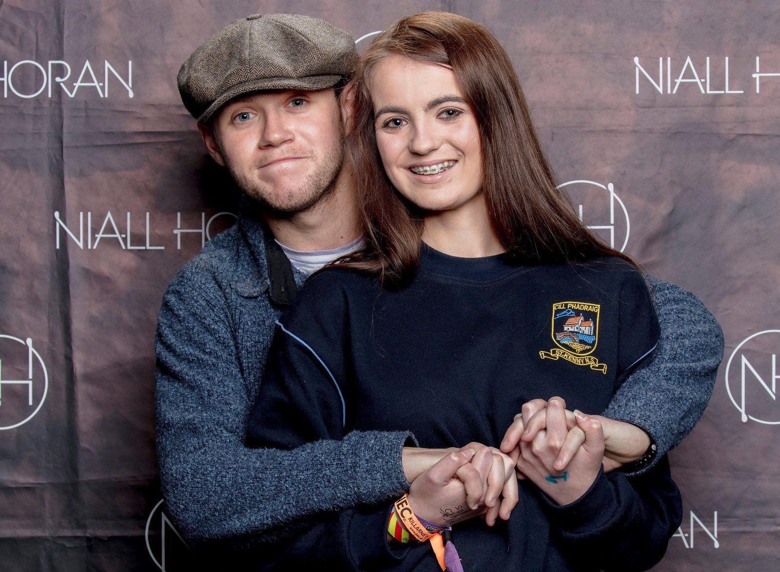 March 29 Flicker World Tour Dublin Night 2 Meet N Greet Niall