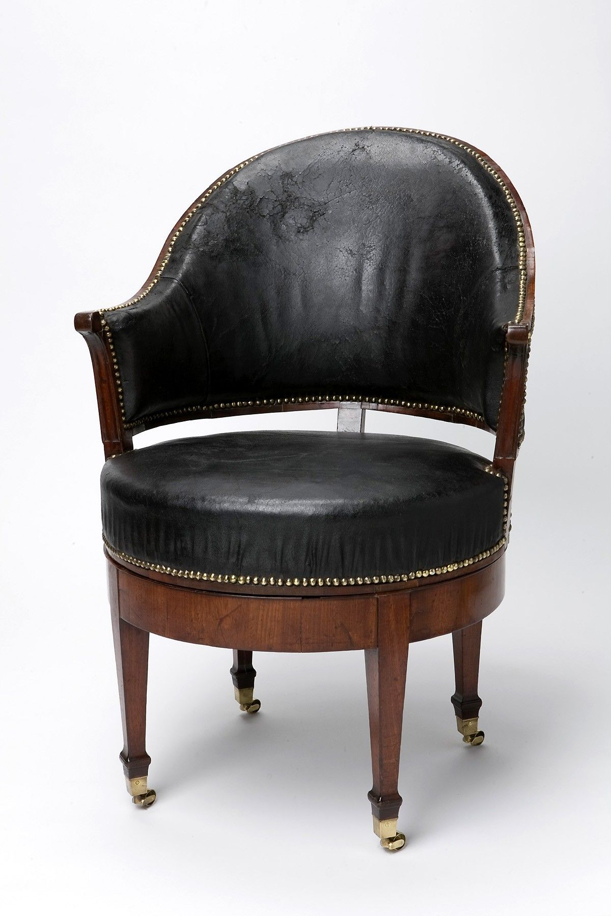 Beau Washingtonu0027s Presidential Chair Top Ten Objects In Mount Vernonu0027s  Collection · George Washingtonu0027s Mount Vernon