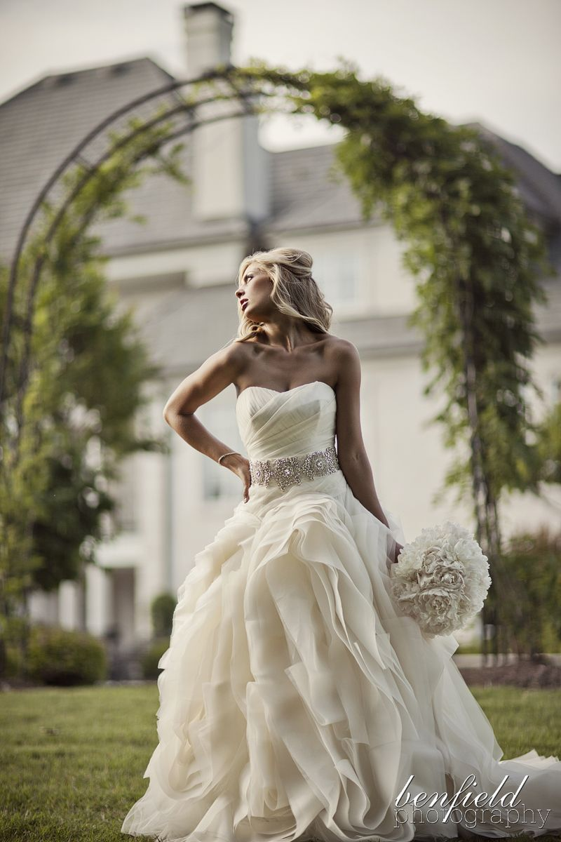 I want my dress to look like this