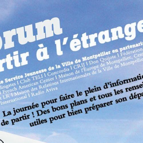 partir à l\u0027étranger », le forum qui fait voyager les jeunes - forum plan de maison