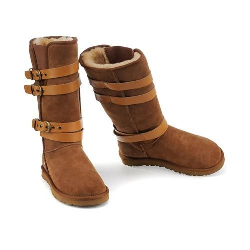 51324ca299b8c UGG New Arrival 8878 Boots Chestnut. Love these babies sooo much. A must get