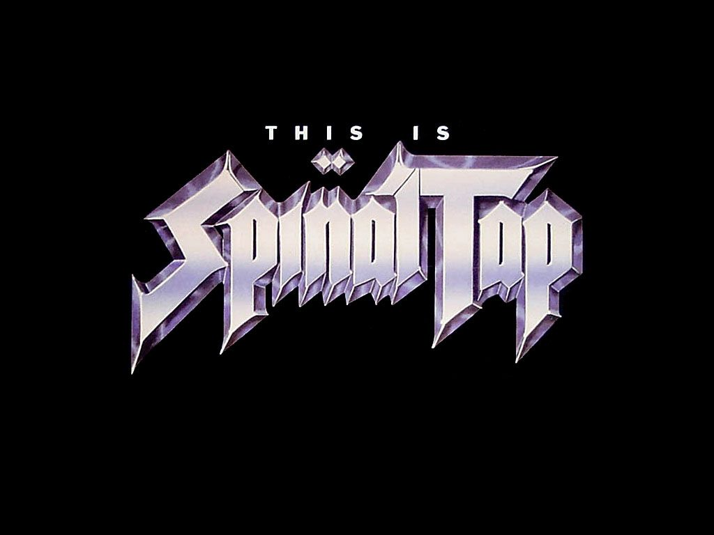 this is spinal tap   This is Spinal Tap   Wallpapers, Fondos de pantalla, Fondos de ...