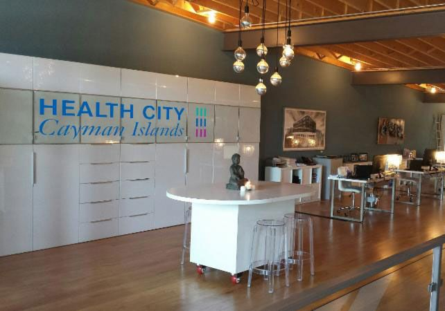 Health City opens office in Canada